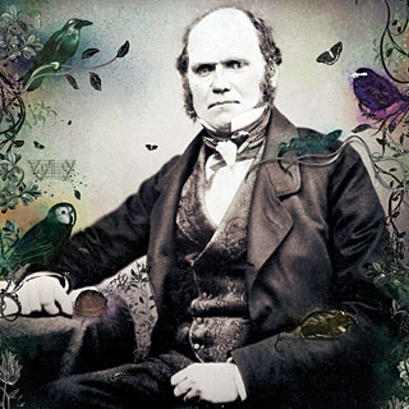 Darwin's Living Legacy--Evolutionary Theory 150 Years Later