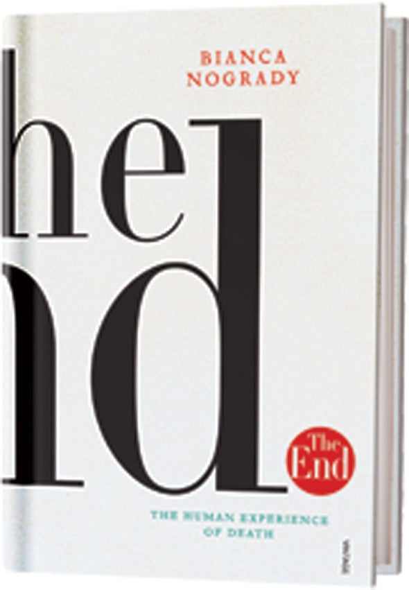 Review: <i>The End</i>