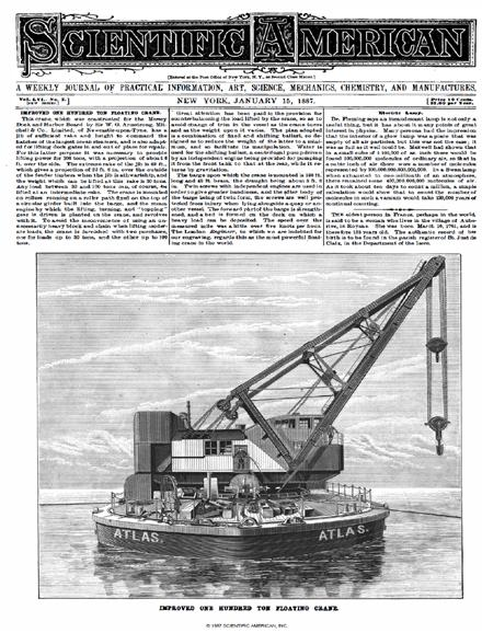 January 15, 1887