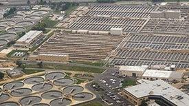 Washington, D.C. Water Utility Adapts to Global Warming