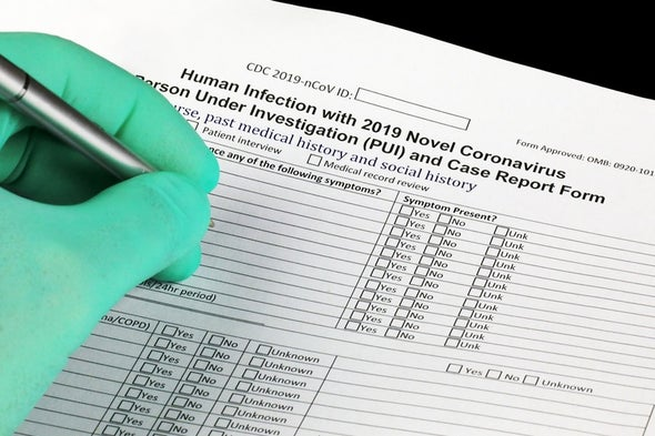 We Can't Allow the CDC to Be Tainted by Politics