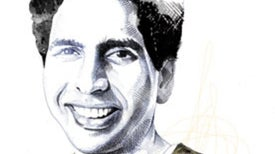 The Founder of Khan Academy on How to Blend the Virtual with the Physical