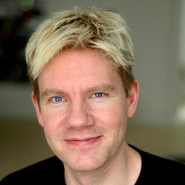 Clash: Bjorn Lomborg