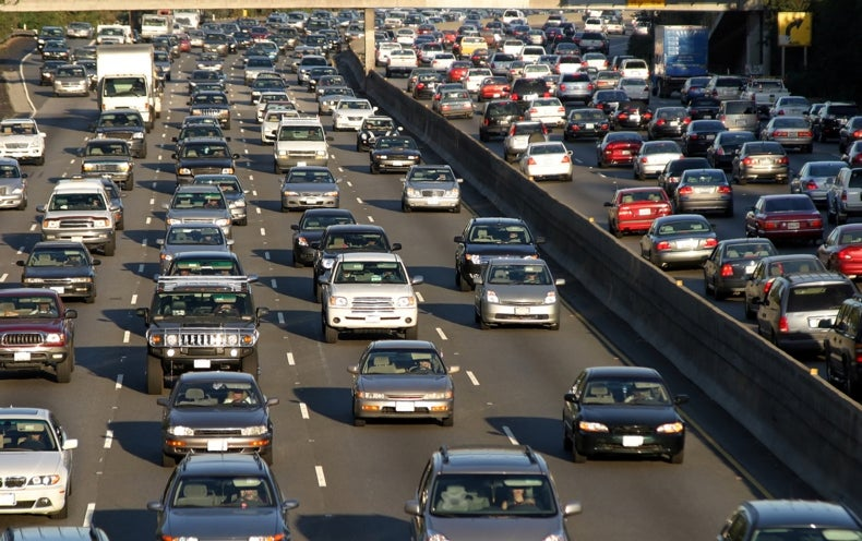 U.S. Highway Rules May Get Climate Makeover