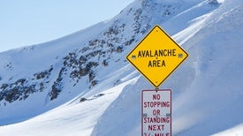 How Climate Change May Influence Deadly Avalanches
