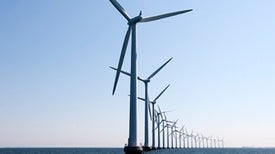Can the U.S. Jump-Start Offshore Wind Power?