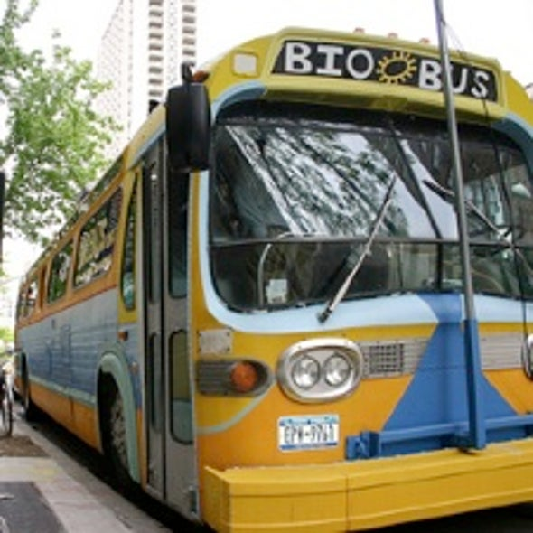 Street Smarts: The BioBus Brings a Rolling Science Lab to Resource-Strapped Schools