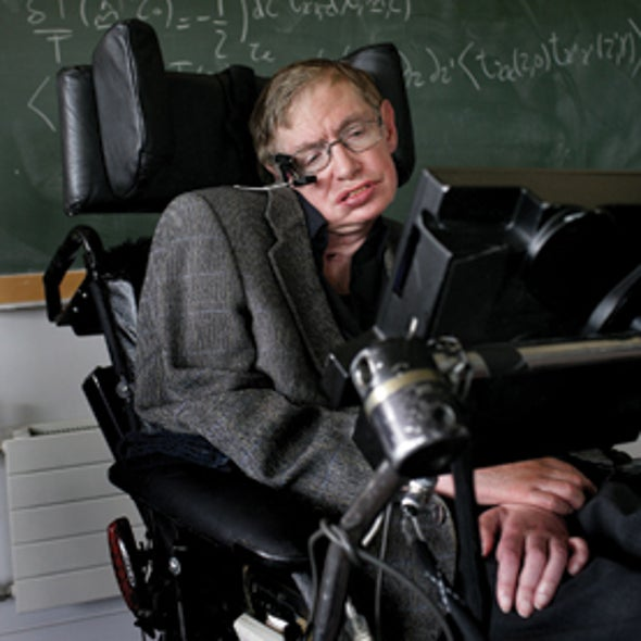 Hawking versus God: What Did the Physicist Really Say about the Deity?