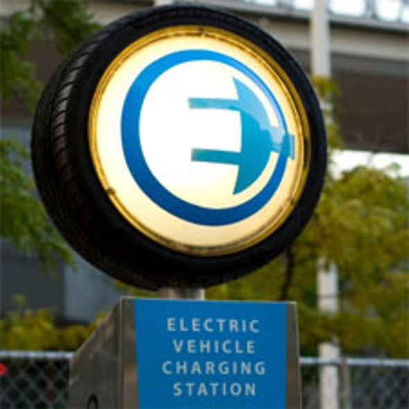 E-Transportation Jump-Start: Coalition Seeks to Pave the Way for Electric Vehicles