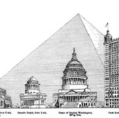 Park Row Building: Tallest Office Tower in 1898