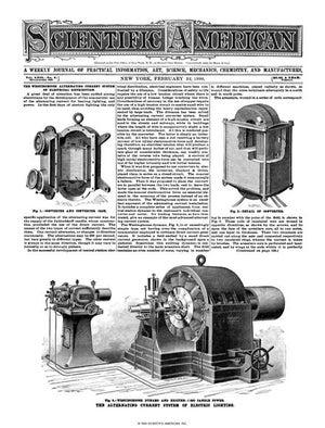 February 22, 1890