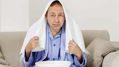 Catching Flu Also Boosts Heart Risk