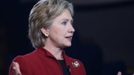 Hillary Clinton's Plan to Combat Climate Change