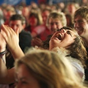 The Science of Laughter--and Why It Also Has a Dark Side