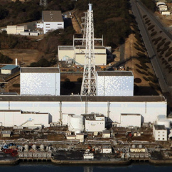 From Nuclear Plant to Nuclear Park?