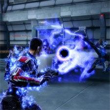 Mass Effect, Bioware, dark energy