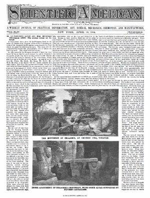 April 19, 1884