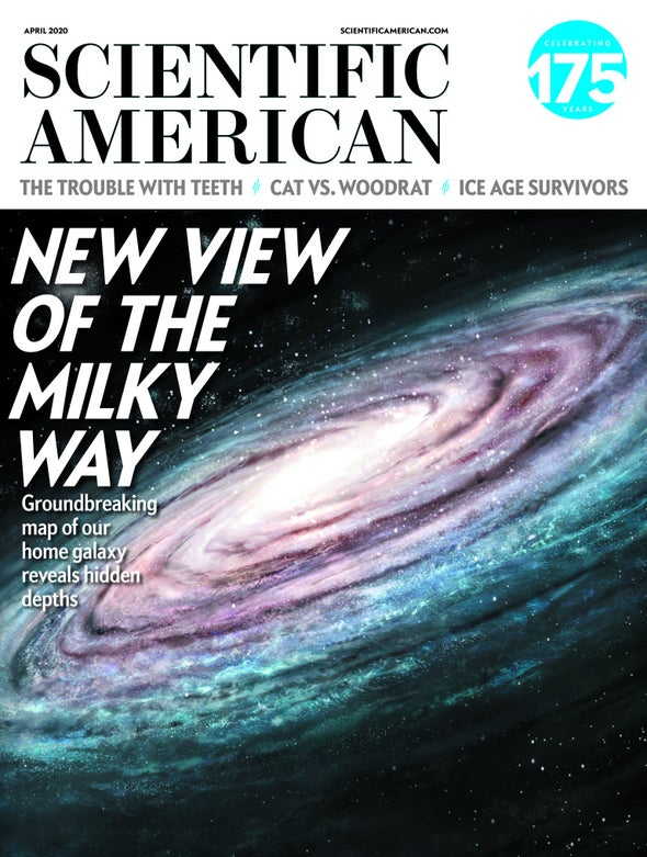 Readers Respond to the April 2020 Issue