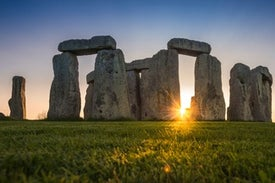 One Mystery of Stonehenge's Origins Has Finally Been Solved