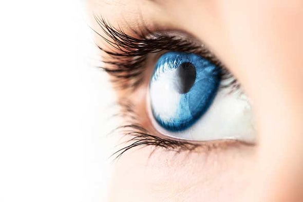 Eye Drops Show Promise in Treating Cataracts without Surgery