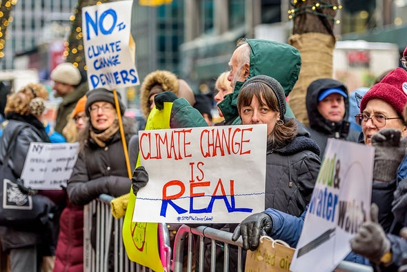 The March for Science Is Just the First Step