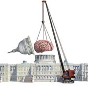 The Failing U.S. Government--The Crisis of Public Management [Extended version]
