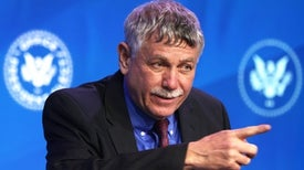 Eric Lander Is Not the Ideal Choice for Presidential Science Adviser