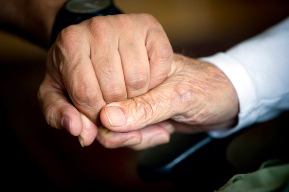 Life Expectancy Study Suggests U.S. Will Lag behind