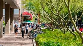 How Phoenix Is Working to Beat Urban Heat