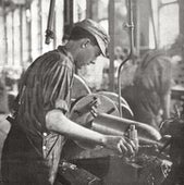 Factories in the Fighting: