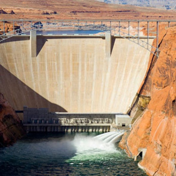 News Bytes of the Week—Flooding the Grand Canyon to Save a Fish