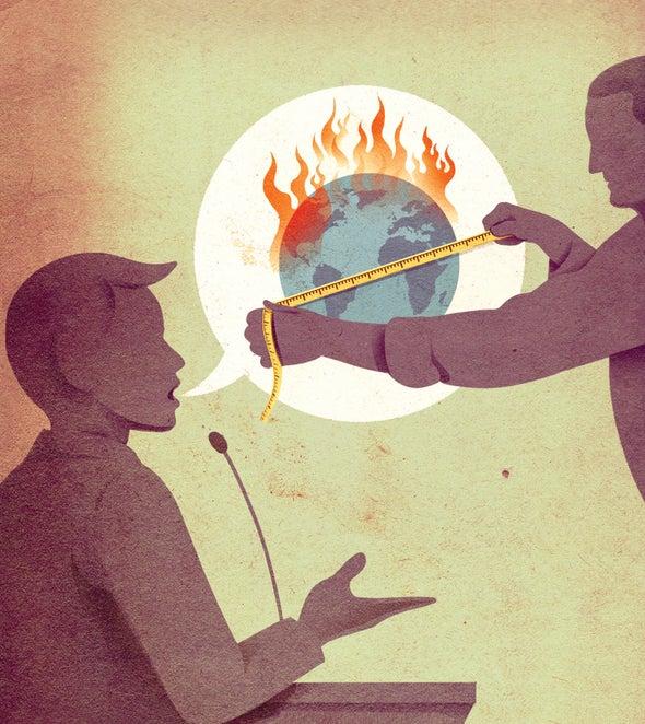 Don't Fact-Check Scientific Judgment Calls