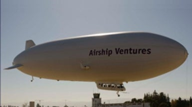 Is There a Future for Airships?