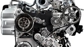 Better Mileage Now--Improving the Combustion Engine
