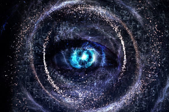 The Human Eye Could Help Test Quantum Mechanics