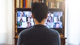 The Surprising Advantages of Virtual Conferences