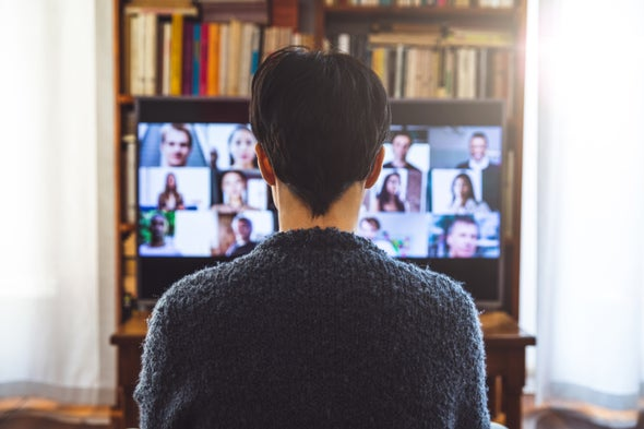 The Surprising Advantages of Virtual Conferences