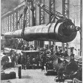 Italian Battleship Gun: