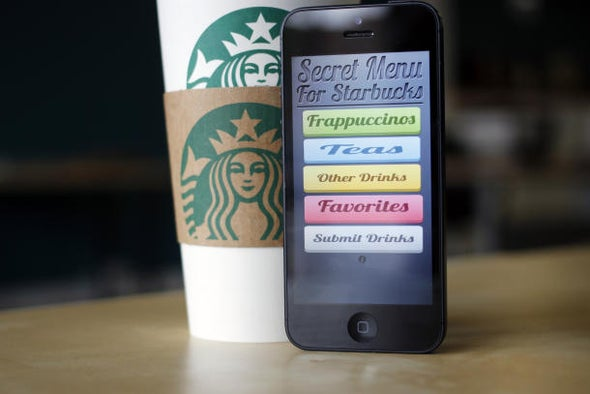 At Starbucks, AT&T is out and Google is in for Wi-Fi