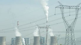 US-China Deal Intended to Speed Clean Coal Research