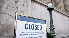 Another Casualty of the Government Shutdown: Hurricane Preparedness