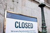 政府关闭的另一个受害者:飓风准备