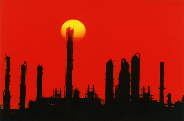 Unrestrained Oil and Gas Is the Future, ExxonMobil Argues
