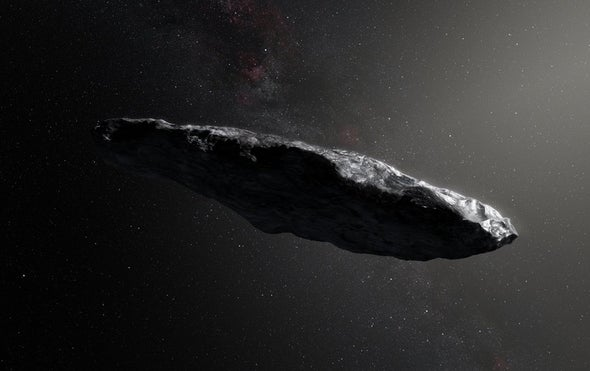 Will Astronomers Be Ready for the Next 'Oumuamua?