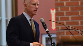 California to Extend Cap-and-Trade System to 2050