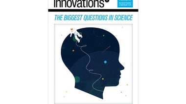 The Biggest Questions in Science