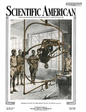 May 24, 1919