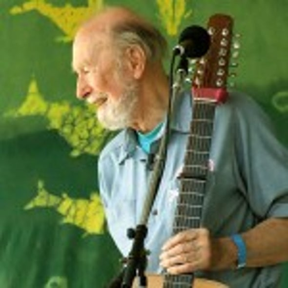 Pete Seeger: In Memoriam