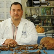 Digging Guatemala: Anthropologists Look for Clues to Past Political Killings