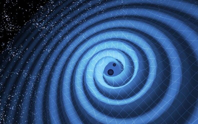 Gravitational Wave Observatory Finds More Colliding Black Holes